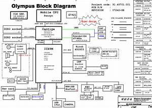 Lenovo Ideapad Y330 Schematic  07242