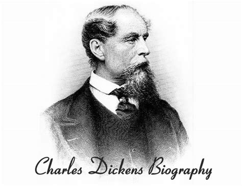 charles dickens biography charles dickens info