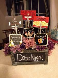 10, Best, Date, Night, Gift, Basket, Ideas, 2020