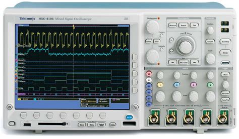 Probes and Accessories   Tektronix