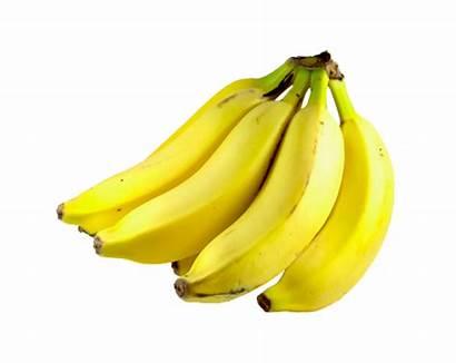 Banana Bunch Bananas Organic
