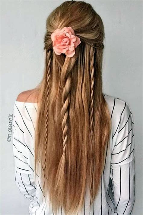 new hair style for 25 beautiful rope braid ideas on braided 4610