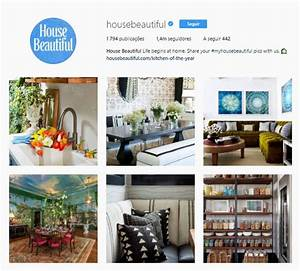 interior design magazines on instagram you must follow With interior decorating ideas instagram