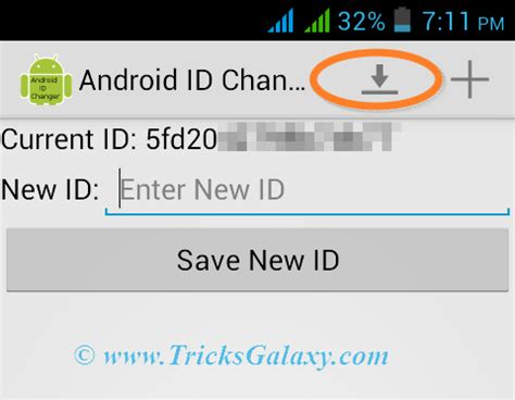 android id android id changer apk app change device id in just 2