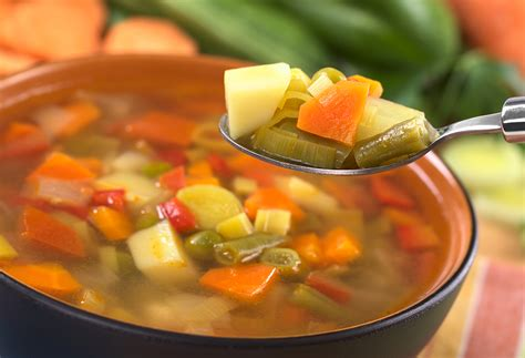how to make vegetable soup how to make seasonal vegetable soups harvest to table