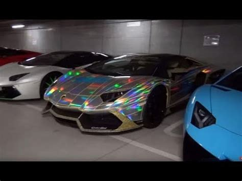 cardi  shows   offsets car collection youtube