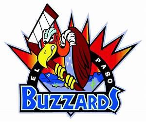 El Paso Buzzards logo, free logos - Vector.me