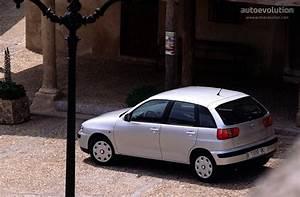Seat Ibiza 5 Doors - 1999  2000  2001  2002