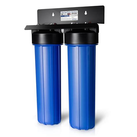 using your duct system as a whole house fan ispring littlewell 2 stage 80 000 gal big blue whole