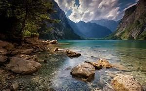 Dolomites, Alpes, Italy, Nature, Landscape, Lake, Water, Mountain