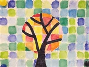 un an darts plastiques en segpa ou cycle iii With couleur froides et chaudes 3 arbres couleurs chaudes et froides