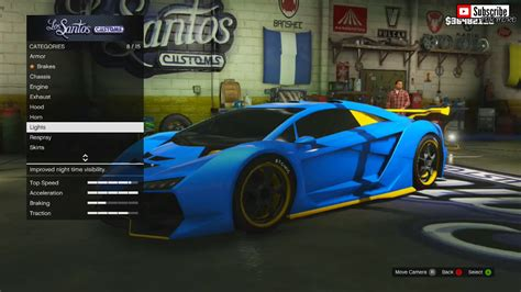 gta 5 online secret toad paint job custom cars respray in gta v - Gta V Secret Cars