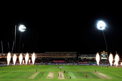 edgbaston set to host s day test match