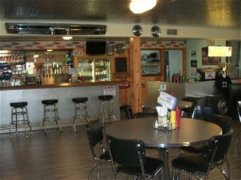 cruise  country diner hillsboro