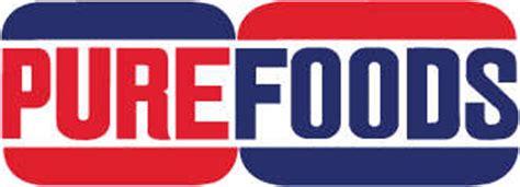 Purefoods - Logopedia, the logo and branding site