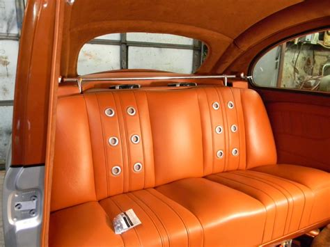 Nashville Auto Upholstery by B G Auto Upholstery