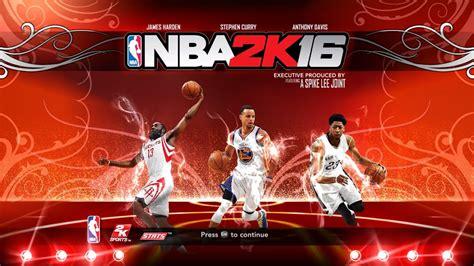 NBA 2K16 tutorial - YouTube