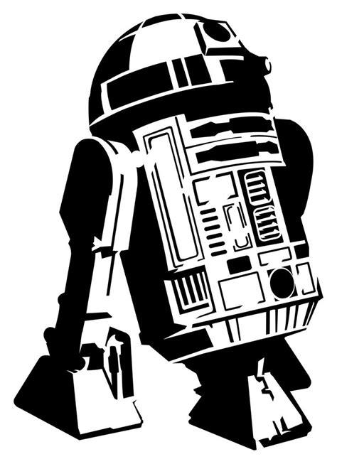 Star wars is no exception. 36 best Star wars Stencils images on Pinterest | Star wars stencil, Stencil art and Starwars