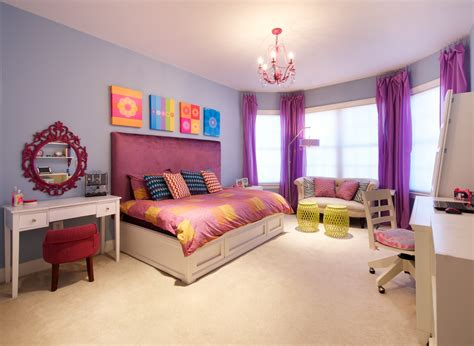 tween room decorating ideas diy projects decorating a tween room ideas blue wall paint chandelier white bed chair tween