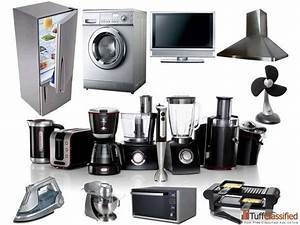 RMCL Universe Online Store For Home Appliances Kitchen