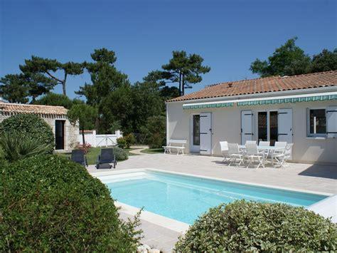maison ile d oleron ol 233 les salines le grand plage location de vacances villa avec tennis 224 l le