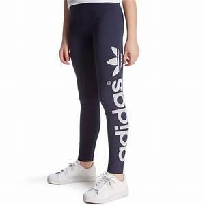 Kids-Leggings / adidas Originals Girls Tight Leggings Junior V56MNB526831  Buy sports shoes for ...