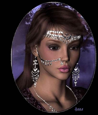 Glitter Femme Gifs Graphics Visage Femmes Centerblog