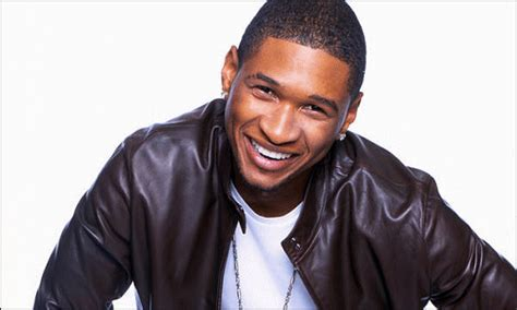 Conga Room La Live Calendar by Usher Through The Years L A Live
