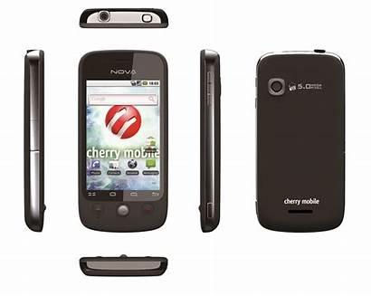 Nova Cherry Mobile Android Smartphones Smartphone Phones