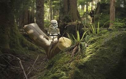 Endor Wars Stormtrooper Wallpapersafari Crazy Deviantart Code
