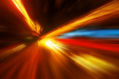 zoom effect colorful abstract blur background kennet radio