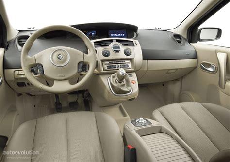 renault scenic 2005 interior renault scenic specs 2003 2004 2005 2006 2007 2008