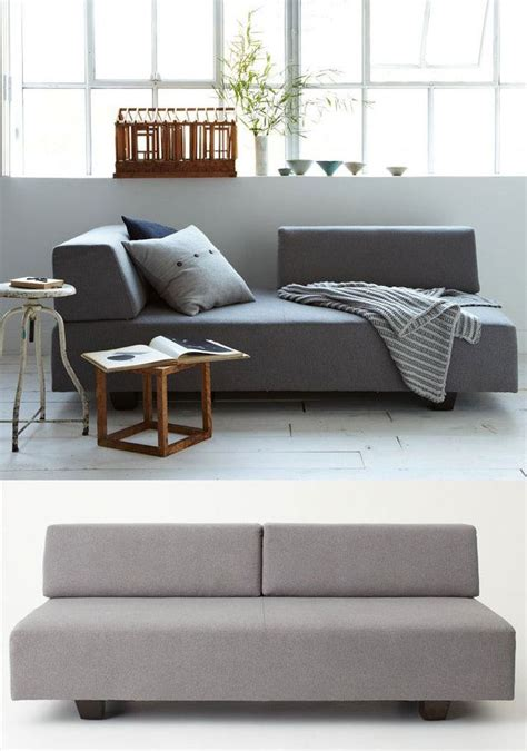 Sectional Sofa For Small Apartment by Best 25 Couches For Small Spaces Ideas On