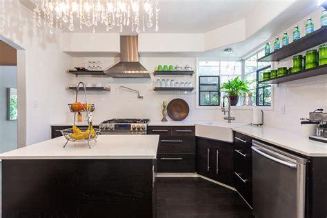 31 Modern Kitchen Design Ideas