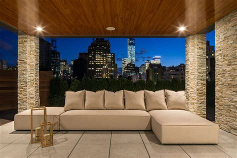 $32 Million Luxury Penthouse For Sale In New York Gtspirit