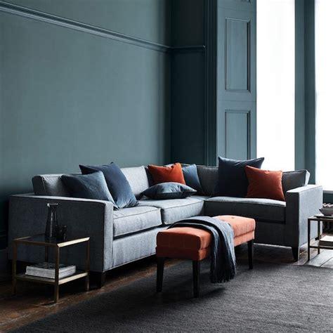 Graues Sofa Welche Wandfarbe by Wandfarbe Zu Grauem Sofa Wohndesign