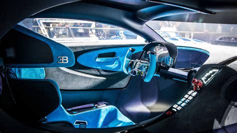 Bugatti Gran Turismo Interior by Bugatti Vision Gran Turismo Markweinguitarlessons