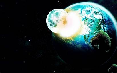 Moving Wallpapers Backgrounds Desktop Space Planets Outer