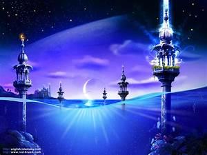 ISLAM: Islamic Wallpapers