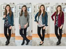Creating A Fall Capsule Wardrobe October Stitch Fix