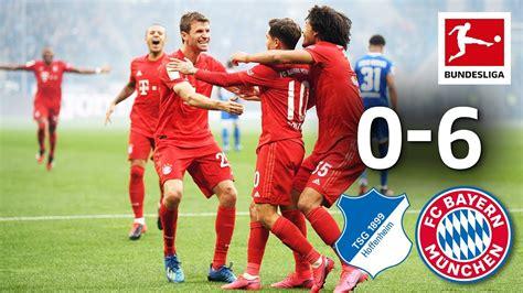 Hoffenheim vs molde streamings kostenlos. Bundesliga: Hoffenheim vs. Bayern Munich. - NZ Sports Wire