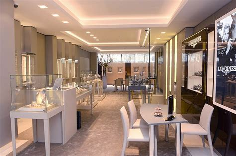 jewellery stores  amsterdam global blue