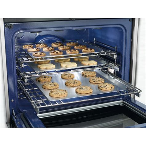 electrolux  electric convection double oven