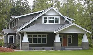 craftsman style house floor plans craftsman style house With arts and crafts home design