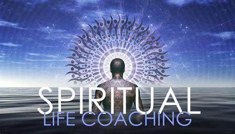 Spiritual Life Coach - Healing With Universee