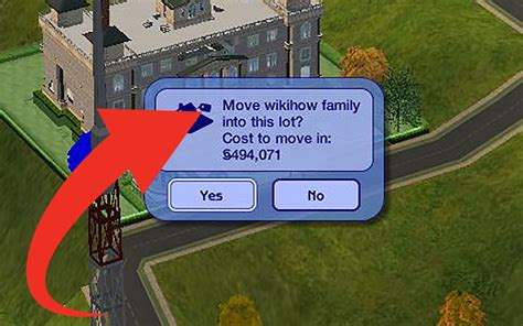 How To Install Custom Lots In Sims 2 7 Steps (with Pictures