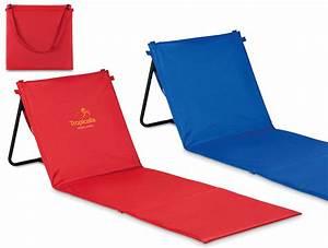 Carrelage design tapis de plage avec dossier moderne for Tapis moderne avec canape plage gonflable