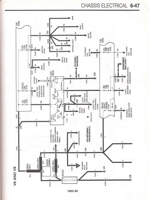 85 Silverado Radio Wiring Diagram by 86 Corvette Ecm Wiring Diagram Circuit Diagram Maker