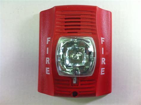 Fire Alarm Speaker Strobe Bing Images