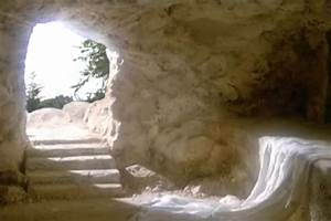 The Empty Tomb - Easter Background | White Lion Media ...